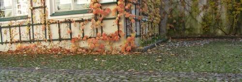 ザルツブルク モーツァルト記念館