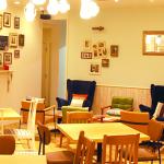 2017.3.20(月・祝)19:00 奈良・広陵 「cafe そらみる 」 パンケーキ&コーヒー おしゃれなカフェバッハ