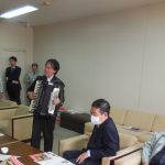 3/14(火)記者懇談会  Press conference