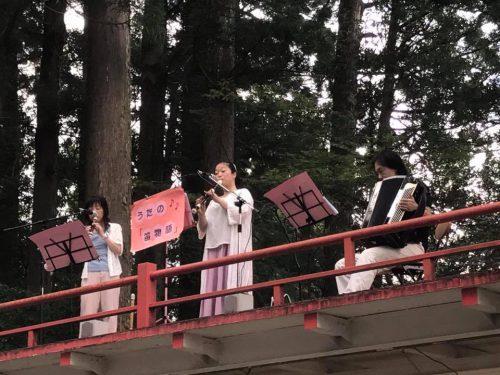 「おきがるタイム」FM816 7/27(木)13時~
