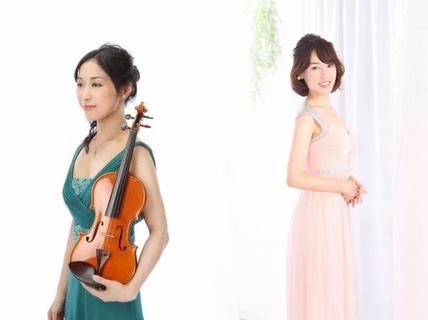 12/16(土)19:00「クリスマス・サロンコンサート」出演