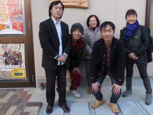 1/25(木)13:00「おきがるタイム」昭和歌謡・アコーディオン