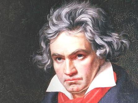 「熱情」ピアノソナタ第23番へ短調 ベートーヴェン