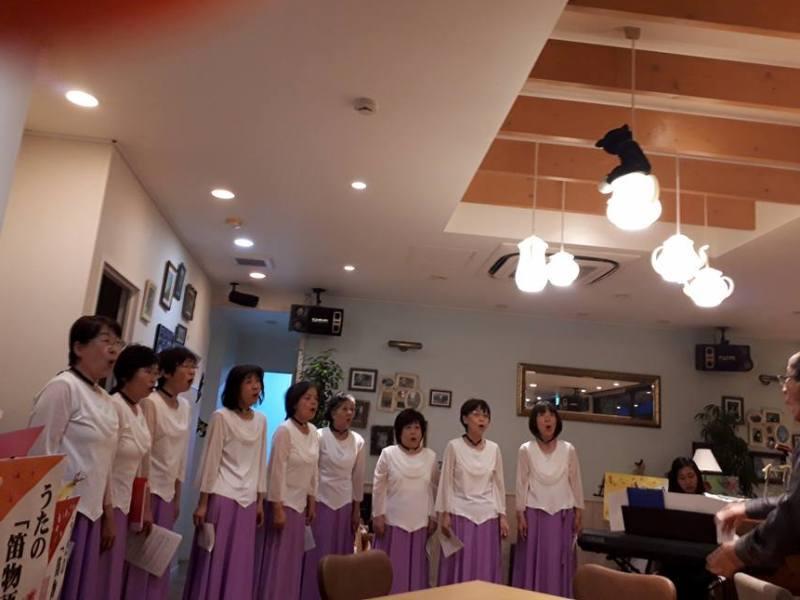 4/26(木)13:00「おきがるタイム」FM816 昭和歌謡・アコーディオン