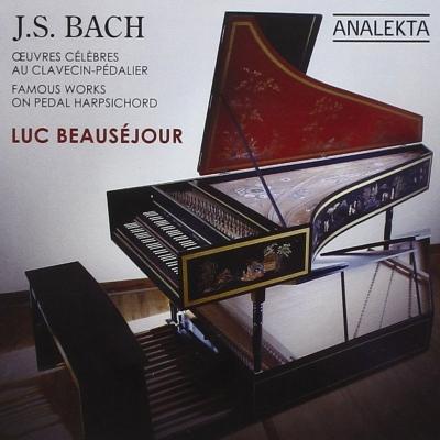 パストラーレ ヘ長調 BWV590