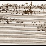 バッハ「フーガの技法」とコラール「われ苦しみの極みにあるとき」BWV641