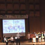 PeaseLive2018「堺ぞうれっしゃ合唱団」出演の事18.9.1