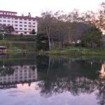 白樺湖リゾート「池の平」
