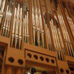 「リラ・クラシック」181020(土)7:00「オルガン曲」