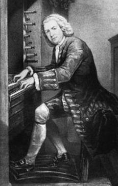 バッハ/無伴奏ヴァイオリンソナタホ長調BWV1006「ロンドーによるガヴォット」