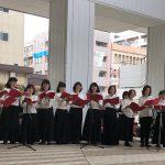 神戸御影クラッセ Vol.3  3月22日(金)レポート Bach in the Subways2019