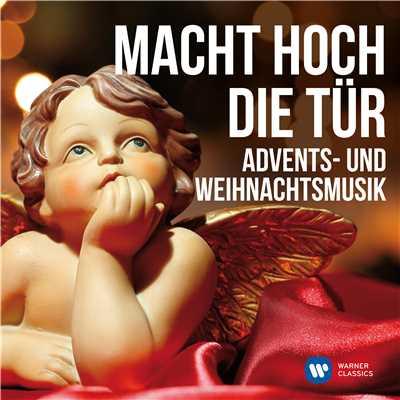 アドベントから一年が「パストラーレ」BWV590