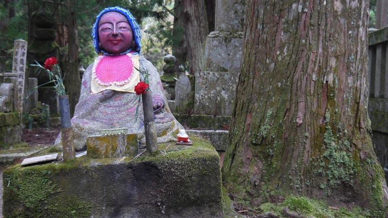霊峰「金剛峯寺」
