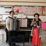 【レポート】3月20日(祝)11:00 奈良「京終駅ピアノ」バッハ・イン・ザ・サブウェイズ2020①