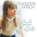 Françoise Hardy「もう森へなんか行かない」フランソワーズ・アルディ