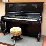 ピアノ1926年製 ジョン・レノンがつま弾いた
