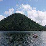 榛名富士「湖畔の宿」