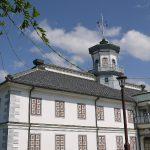 国宝「旧開智学校」日本最古の小学校