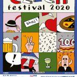 チェコフェスティバル2020 10/31-11/1