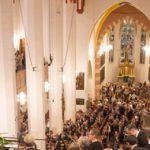 「Redemption」償還 The Bachfest Leipzig 2021.6.11-20
